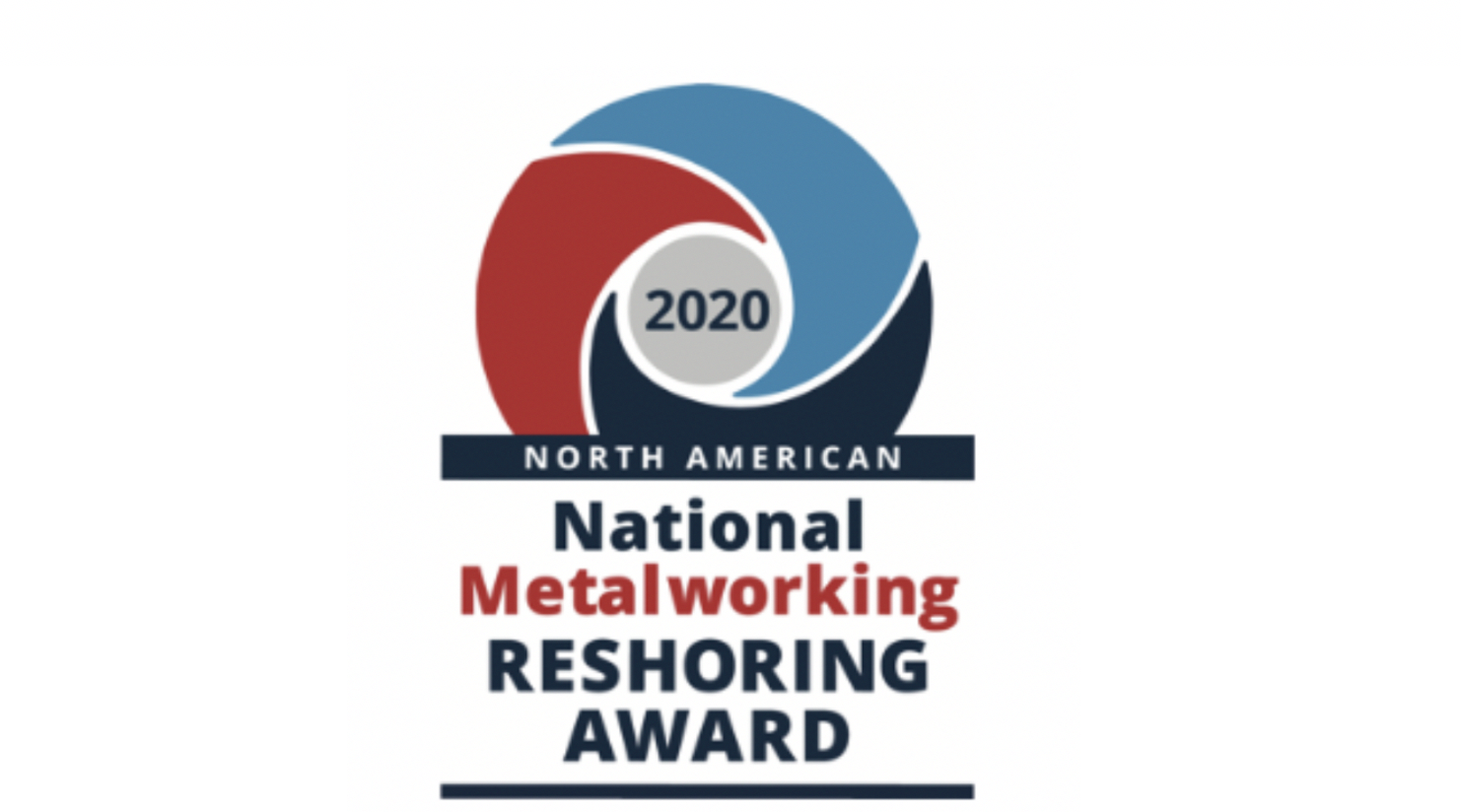 National Metalworking Reshoring Award 2020 – You have to be in it, to win it!
