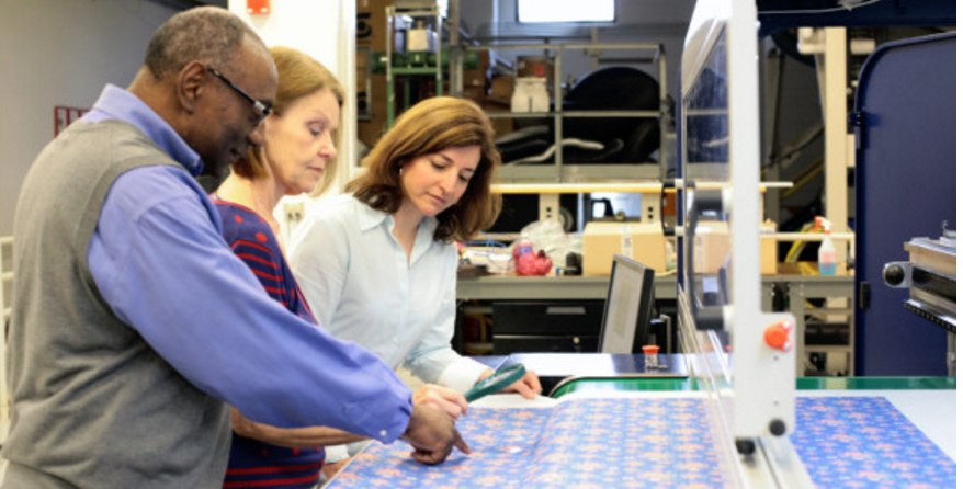 Walmart continues support of American Job growth with textile innovation grants