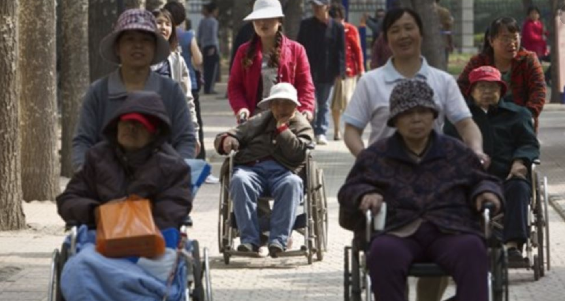 China's Demographic Crisis and the implications for chinese manufacturing
